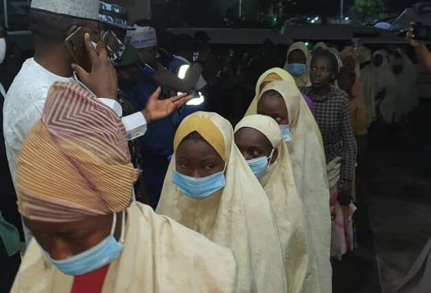 BREAKING: One Dead, Two Fatally Wounded As Zamfara Schoolgirls Reunion Turns Bloody