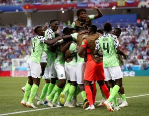 BREAKING: Super Eagles Qualify For AFCON 2022