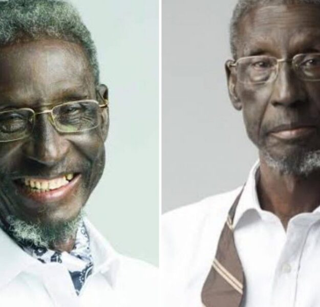 BREAKING: Veteran Actor, Sadiq Daba Is Dead