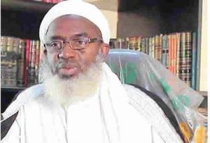 BREAKING: Watch Your Utterances, Army Knocks Sheikh Gumi