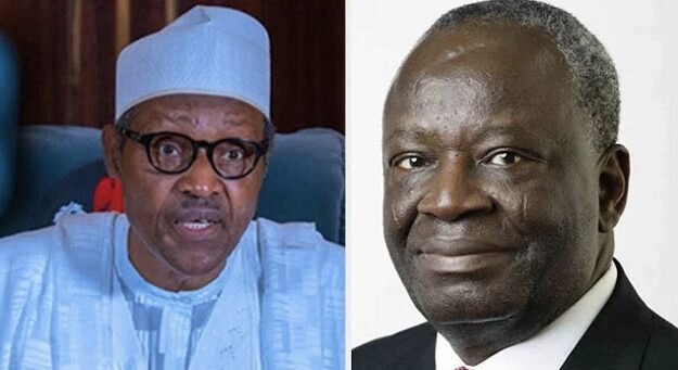 Buhari Alone Can't Solve All Of Nigeria's Problems – Chief Of Staff