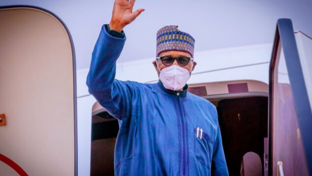 Buhari billed for routine medical check-up in London