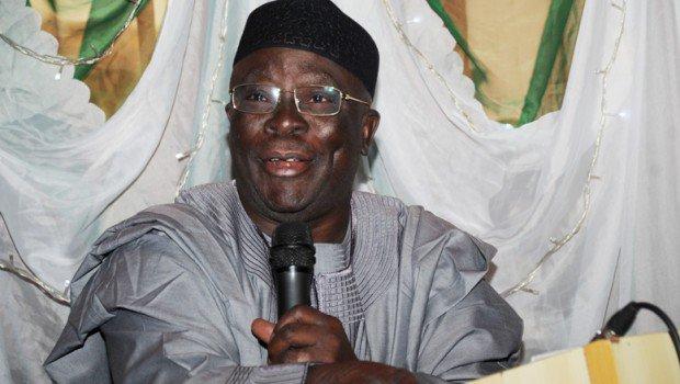 Buhari has an agenda, plans complete takeover of Nigeria by Fulani- Adebanjo