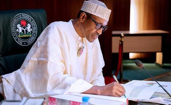 Buhari Makes Five New Appointments Into NASENI
