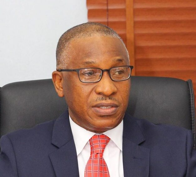 Buhari Reappoints DG of BPE for Another 4 Years (Photo)