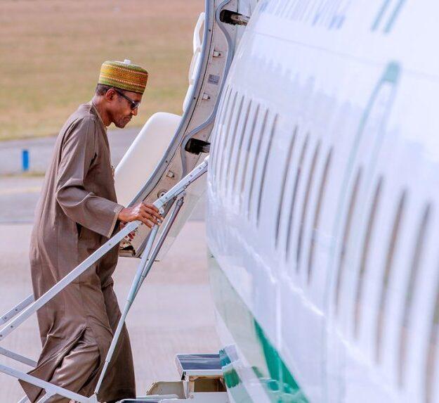 Buhari Resumes Medical Vacations to London, Set to Depart Tomorrow