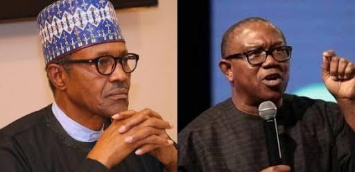 Buhari Rewarding Bandits, While Owing Those Who Have Legitimately Worked - Peter Obi 1