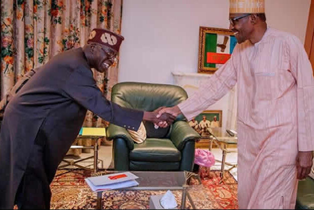 Buhari, Tinubu reported rift, handiwork of mischief makers – Presidency