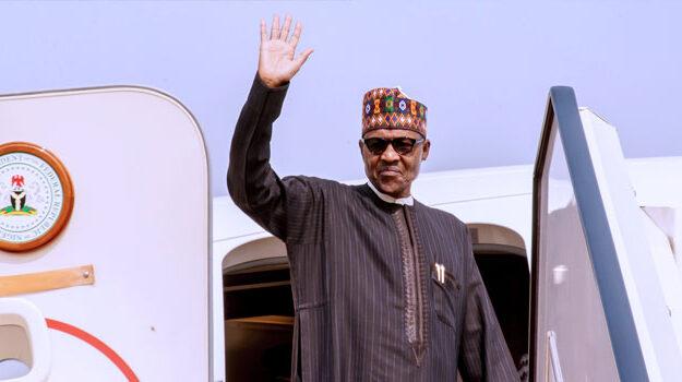 Buhari to proceed on medical trip to London