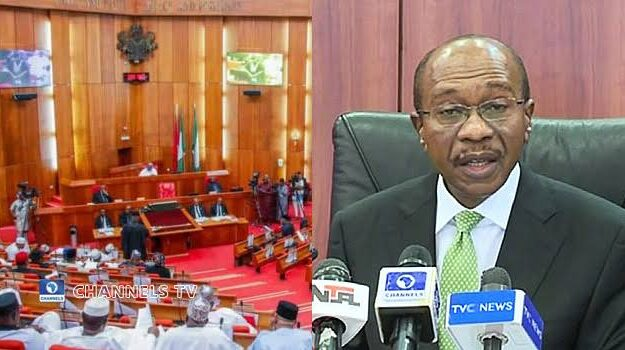 CBN Governor, Godwin Emefiele To Appear Before Senate Over Missing $9.5million PPT Fund