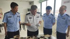 Chinese police retrieve thousands of relics robbed from Song Dynasty tombs