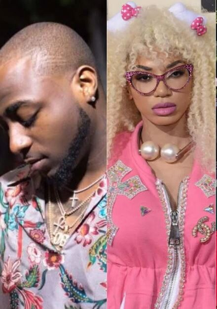 #Coming2America: I Don't Like Davido, But Glad They Used His Lying A*s Song – Dencia