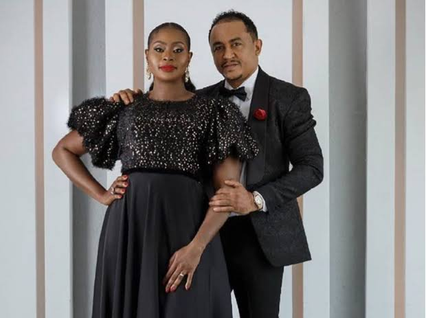 Court Fines Daddy Freeze N5m For Committing Adultery With Married Woman, Benedicta Elechi