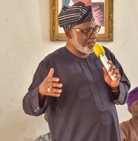 Court fixes April 23 for judgment in Ondo CJ's suit against Akeredolu