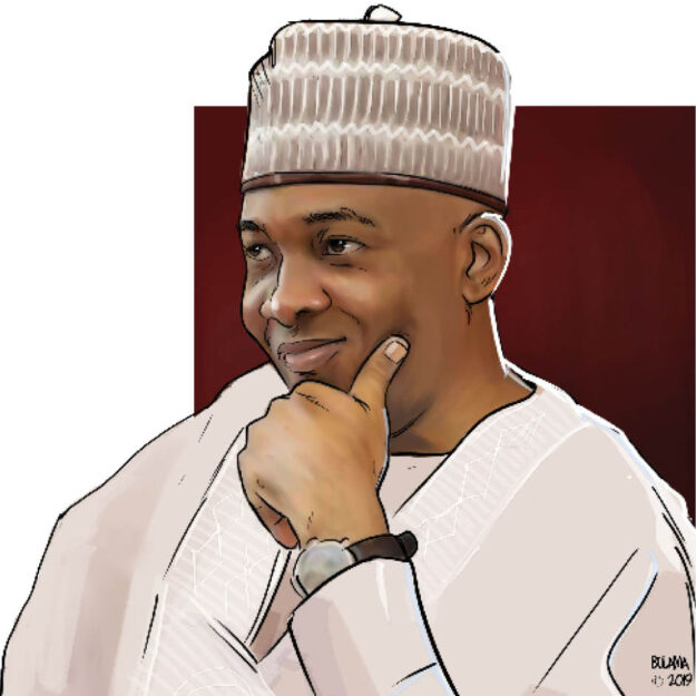 Court refuses forfeiture of Saraki's Ikoyi houses