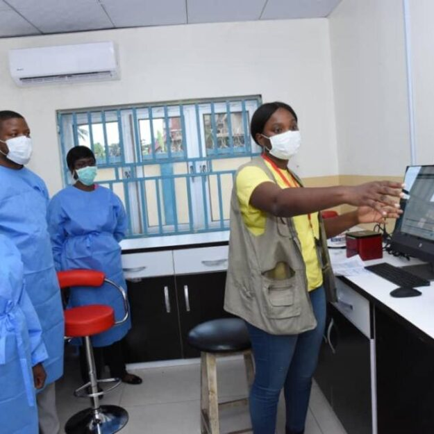 COVID-19: Nigeria reports 708 new infections, 12 deaths