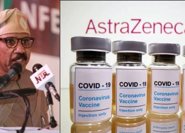 """COVID-19 Vaccine Is Optional, Nobody Will Be Forced To Take It"" – Nigerian Government"