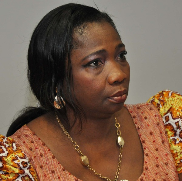 Dabiri-Erewa congratulates Abia for passing diaspora commission bill