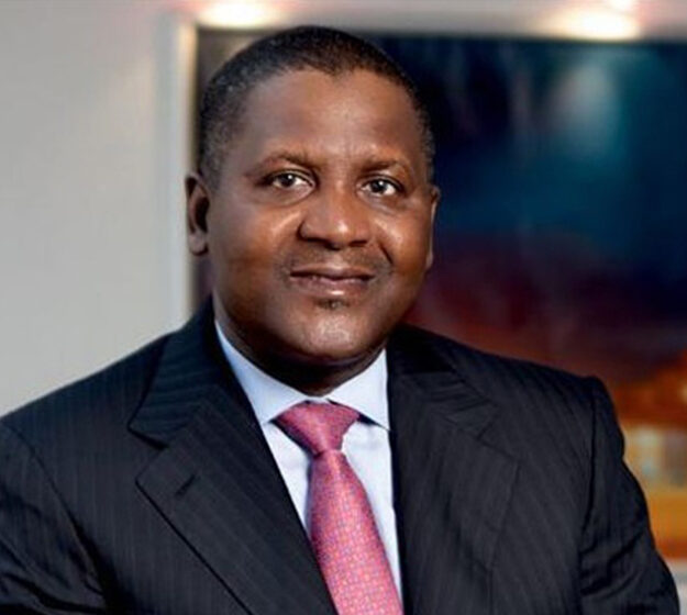 Dangote Cement Declares N97 Billion In Federal, Local Taxes For 2020