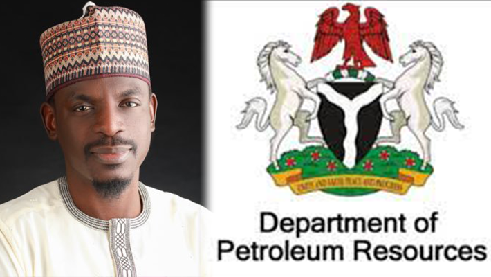 DPR Suspends Three Officials Accused Of Leaking Bashir Ahmad's Appointment Information 1