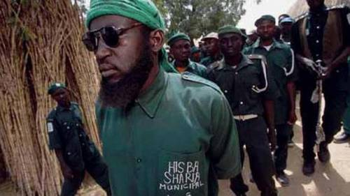 Drama As Hisbah Invades Nigerian University Hostels, Arrest Male, Female Students Found In Same Room
