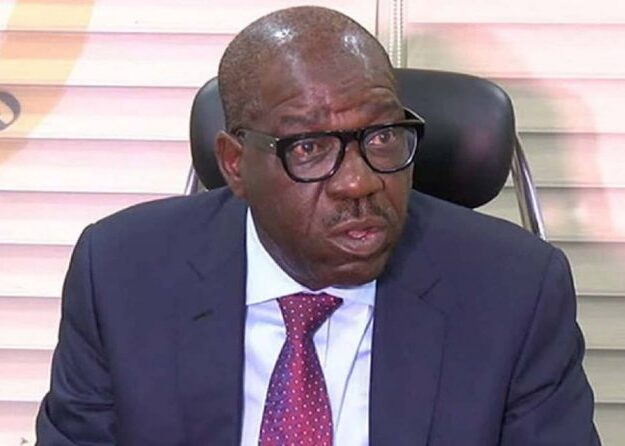 Edo APC berates Gov Obaseki over delay in appointing commissioners, others