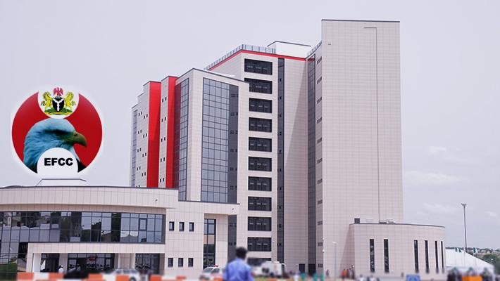 EFCC-Head-Office, Abuja