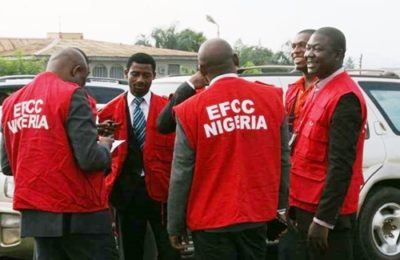 EFCC moved to probe APC governor