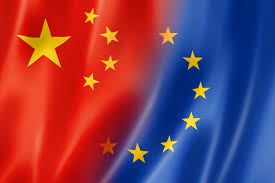 EU, China impose tit-for-tat sanctions over rights abuses