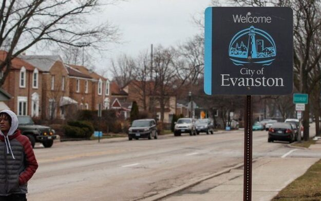 Evanston, Ill., becomes 1st U.S. city to approve reparations plan for Black residents
