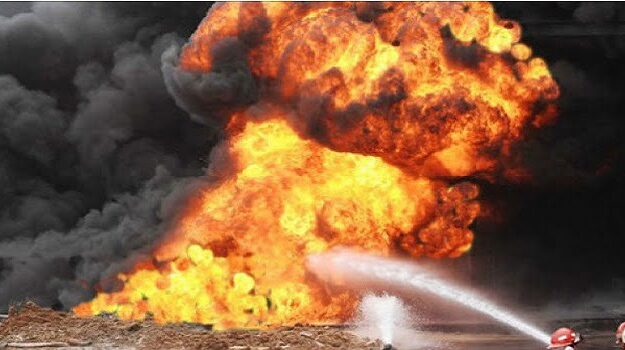 Explosion rocks Aba polling unit as voters scamper for safety