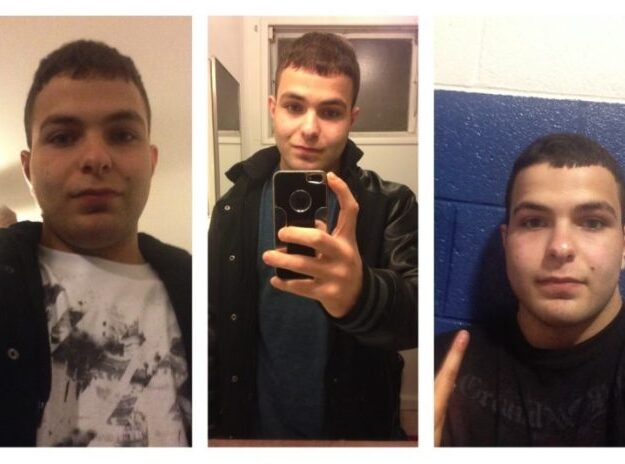 Face of 21-year-old, Ahmad Al Issa Who Shot 10 People Dead In US (Photo)