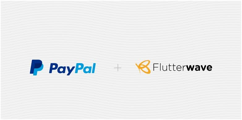 Flutterwave Partners With PayPal To Allow African Merchants To Accept And Make Payments 1