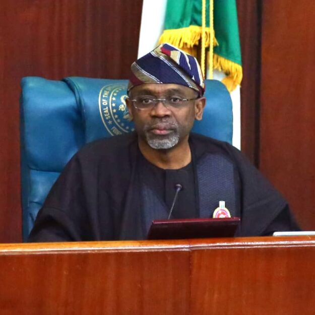 Gbajabiamila overrules deputy, accepts petition from diasporan Tivs