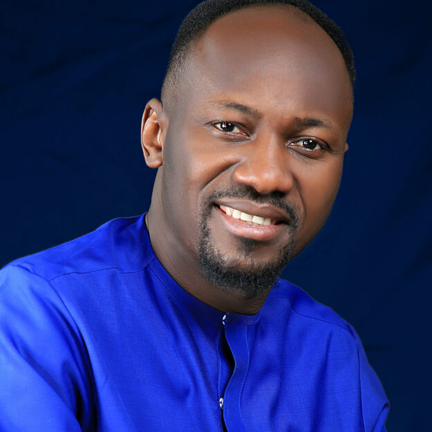 'God's Anger Is Coming Upon You, Repent Now' – Prophetess Warns Apostle Suleman