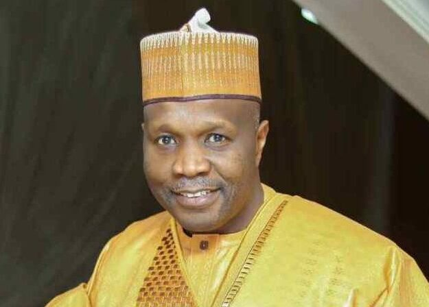 Gombe Governor Dismisses Three Commissioners