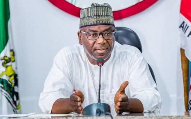 Governor AbdulRazaq Reveals Why He Ordered Hijab To Be Worn In Kwara Mission Schools