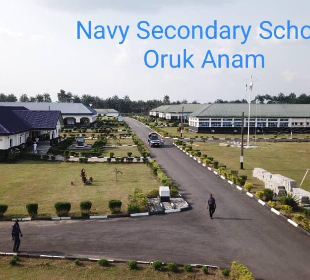 Governor Udom Emmanuel In My Community: Episode 1