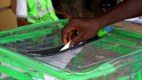 Governors don't allow State electoral commissions to conduct credible LGA polls – INEC