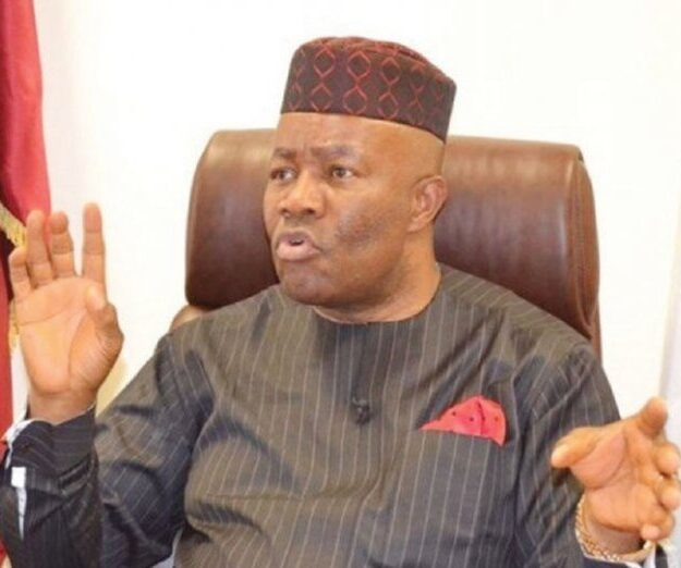 Group calls for arrest, prosecution of Akpabio over manipulation of Akwa Ibom senatorial election