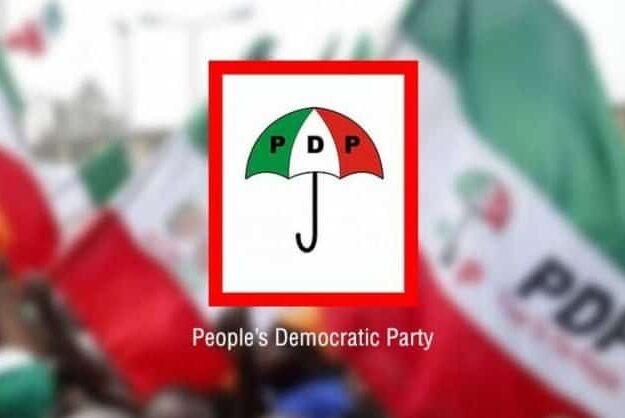 Gunmen kill PDP Chieftain, Ishaya, in Niger