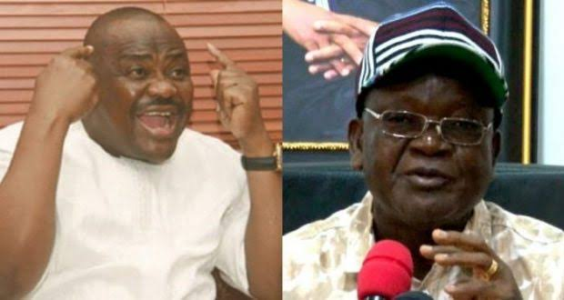 Herdsmen Attack: Wike Threatens FG, Says Nigeria Will Be Buried If Ortom Is Assassinated 1