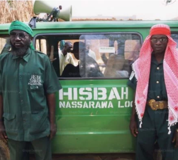 Hisbah arrests 39 teenagers over alleged immoral acts in Kano –Commandant