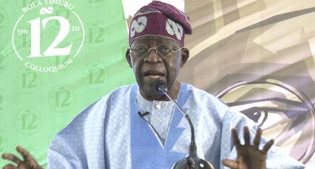 I Celebrated My Birthday In Kano To Prove 'Yoruba And Fulani Are One' - Bola Tinubu 1