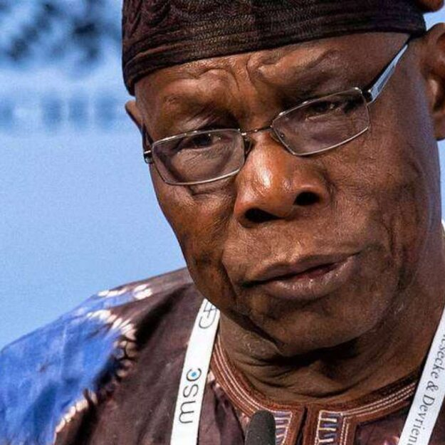 I contracted COVID-19 – Obasanjo narrates experience