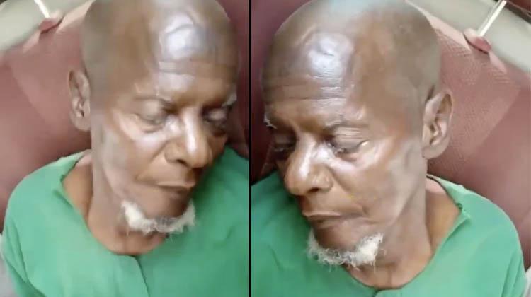 Fulani Warlord, Wakili