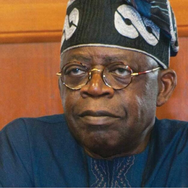I made a mistake, Tinubu clarifies comment on recruitment of 50m youths