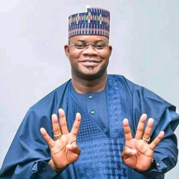 "I Won't Take COVID-19 Vaccine, Kogi People Are Not Guinea Pigs"" –Yahaya Bello"