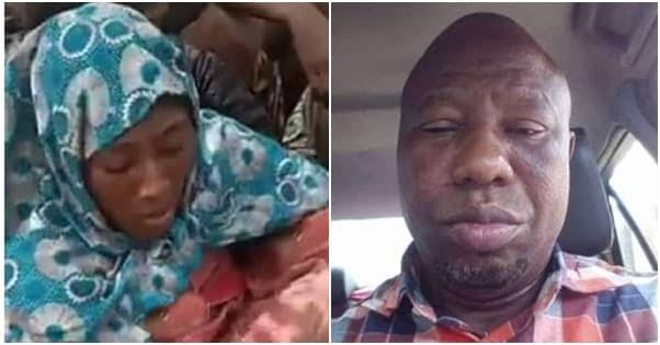 Ibrahim Shamaki: Father Of Abducted Kaduna College Student Dies Of Heart Attack