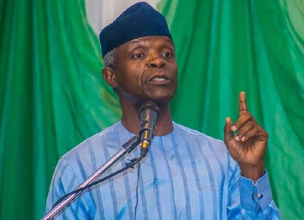 """If Nigeria Breaks Up, Visa Will Be Needed To Visit Kano"" – Yemi Osinbajo Warns Agitators"